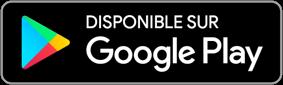 Téléchargez Chargemap sur le Play store Google