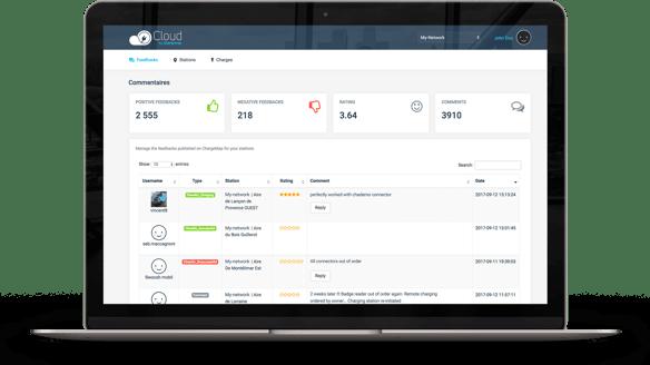 L'expertise de Chargemap au service de votre entreprise.